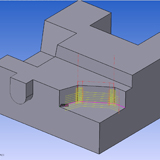 WORKNC 2D & Hole Machining