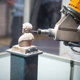 WORKNC Robot Machining